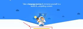 lingq review - login