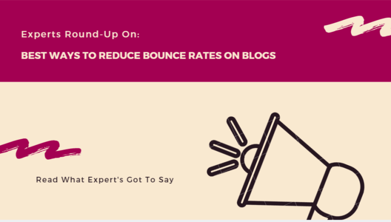 Best Ways To Reduce Bounce Rates