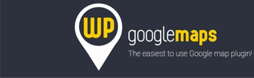 Best WordPress Store Locator Plugins- WP Google Maps