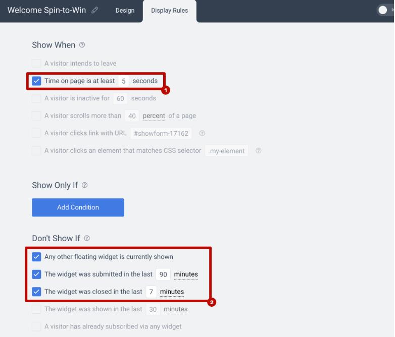 Growth Hacks for Bloggers - Customization