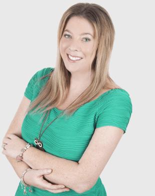 Lilach Bullock - Content Marketing Expert
