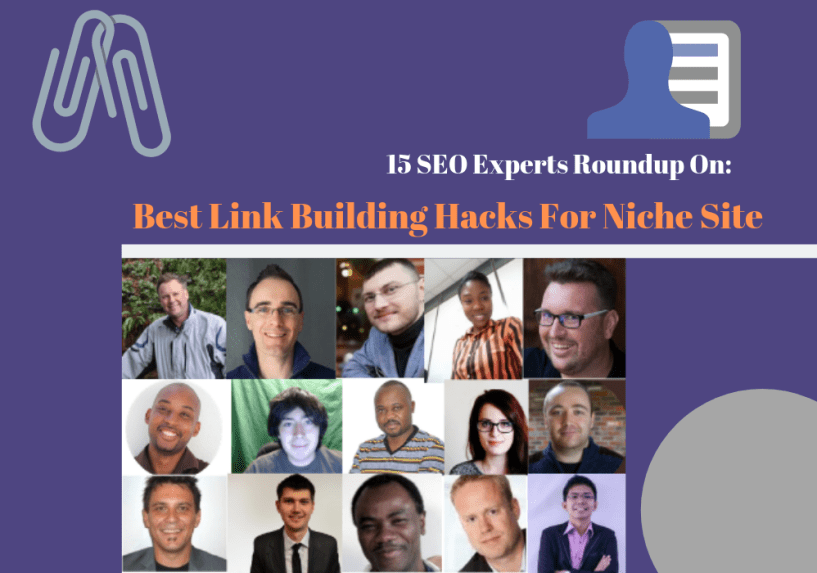 15 SEO Experts Roundup