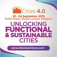 Cities4.0 - Web Banner 200 x 200
