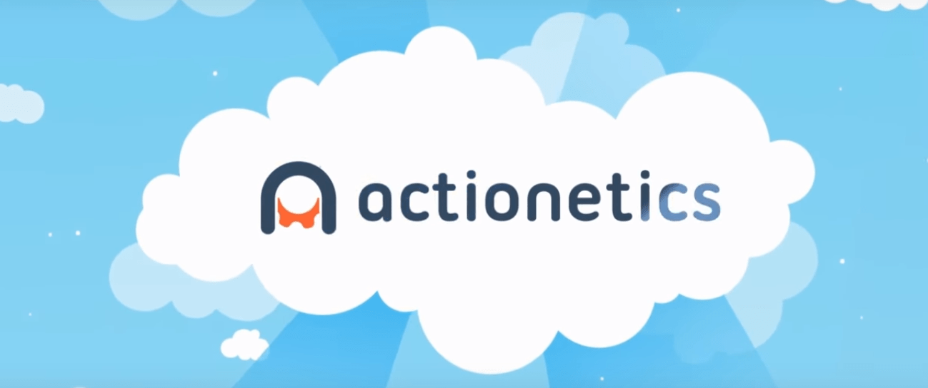 5 Easy Facts About Actionetics Described