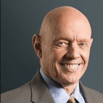 Stephen Covey- Best Motivational Speakers