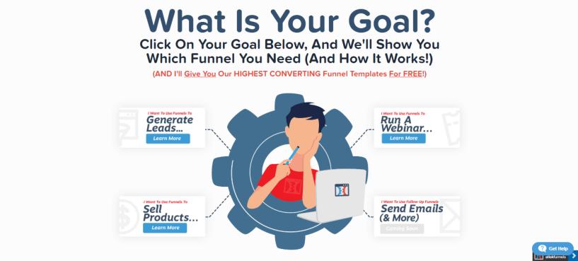 ThriveCart Vs ClickFunnels - GOAL AND IDEA