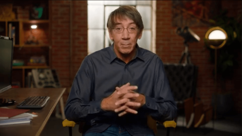 Will Wright MasterClass Review - Storytelling