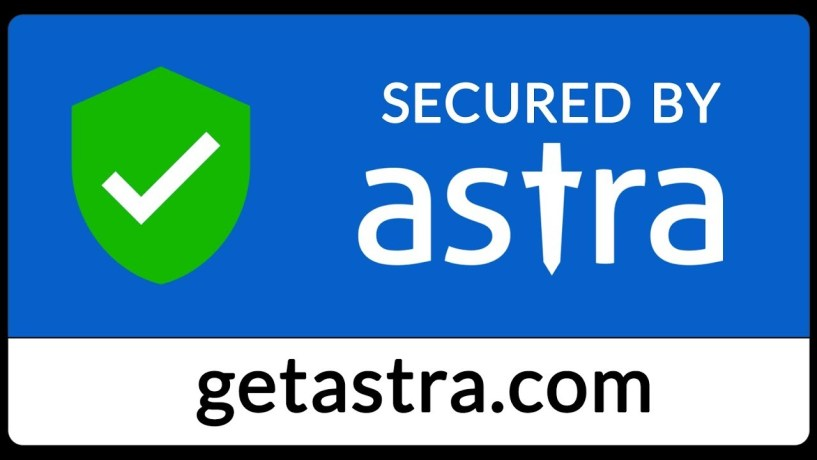 Astra Security Suite review- logo