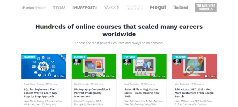 BitDegree Coupon - Online Courses