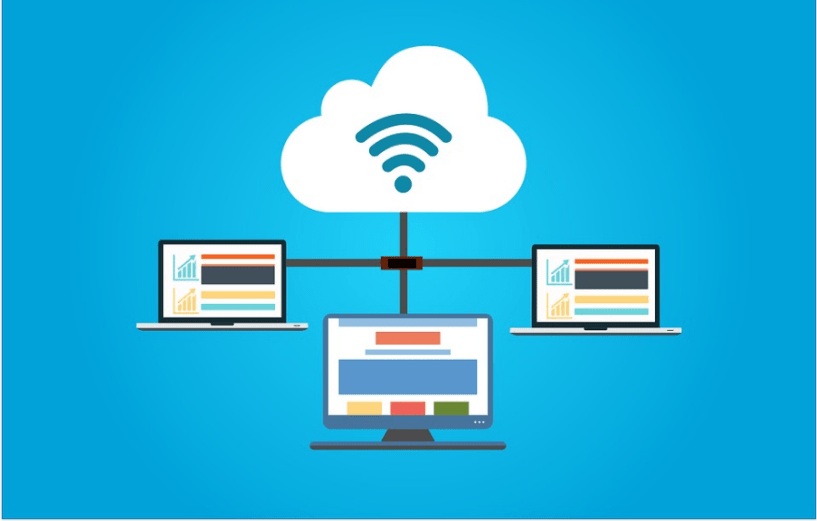 Fully Managed Cloud Hosting By Cloudways- Computer Hosting