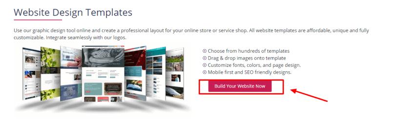 DesignMantic Review - website design template