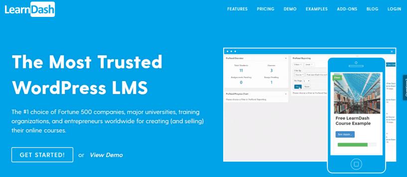 LifterLMS v/s LearnDash
