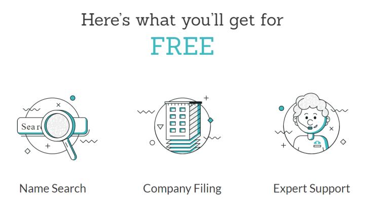 zenbusiness free services