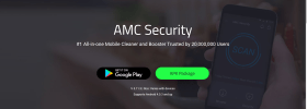 AMC Security review