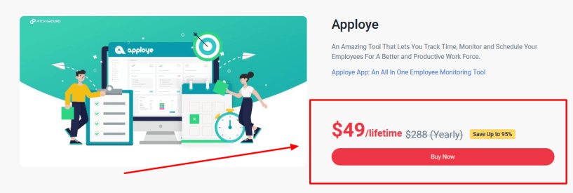Apploye Review- Discount Offer