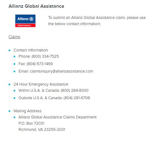 TravelInsurance.com Review- Claims