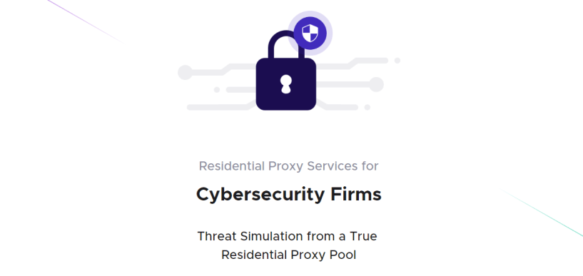 Infatica Review- Cybersecurity Firms