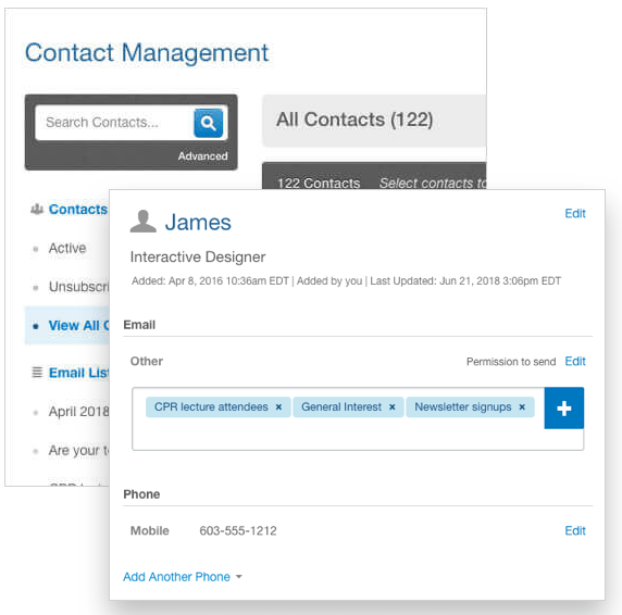 Getting The Constant Contact Vs Activecampaign To Work