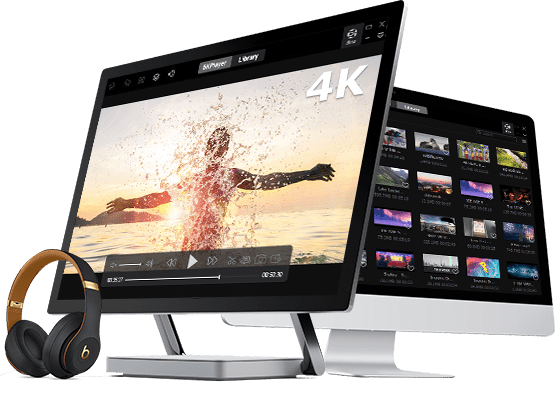 5kplayer review for media