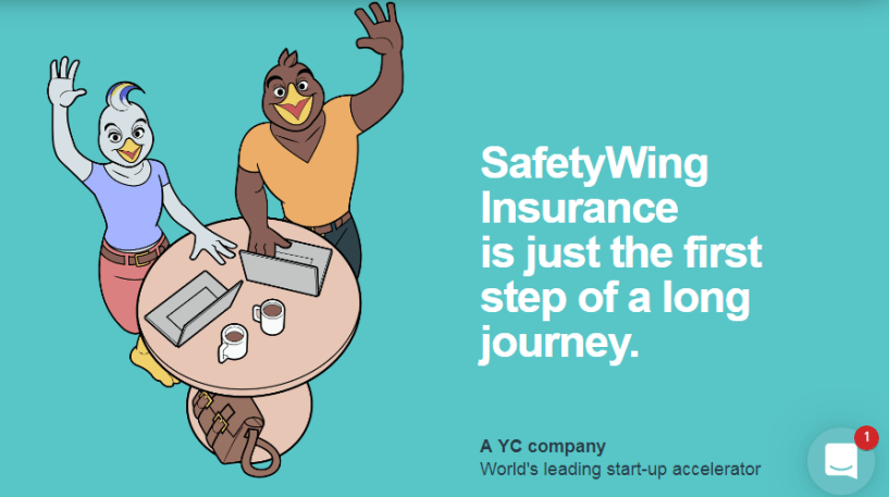 SafetyWingSafety Wing Insurance Review - Cricis Responce