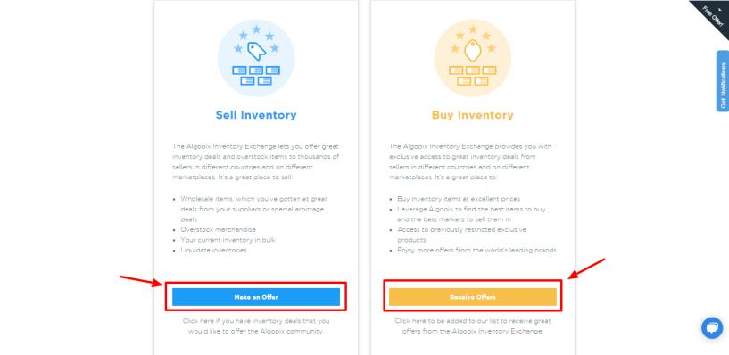 Viral Launch Alternatives - algopix offer