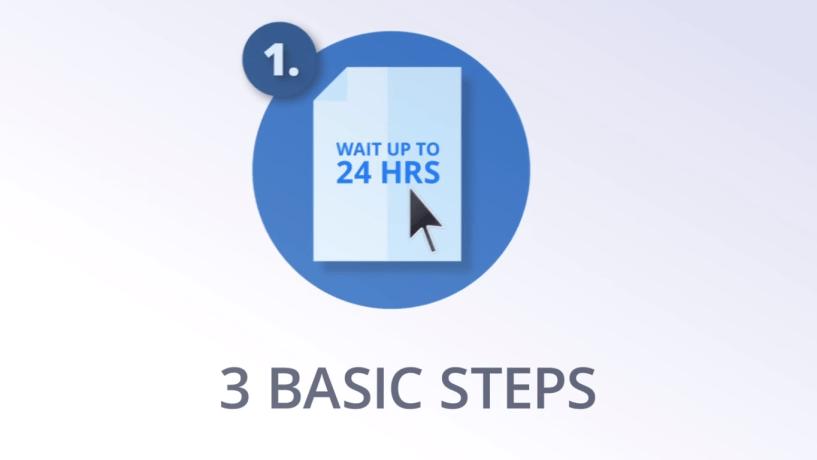 Yalber review - basic step
