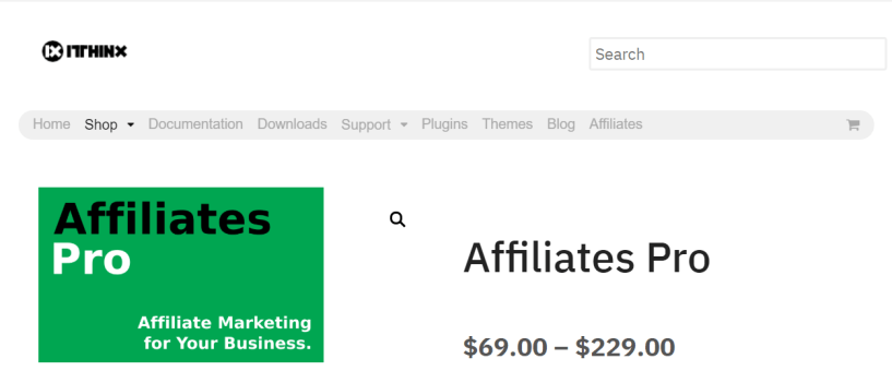 AffiliateWP vs Affiliate Pro Comparison- Affiliate Pro