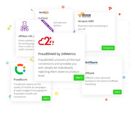 Affise Review - Feature Rich API