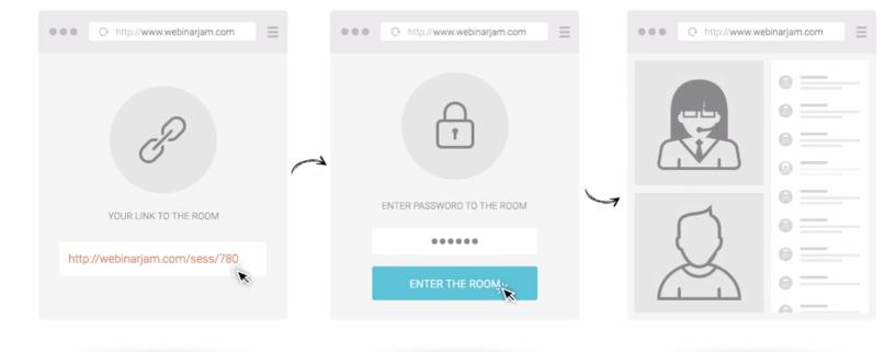 WebinarJam Protected