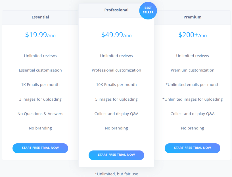 Wiremo Review - Pricing