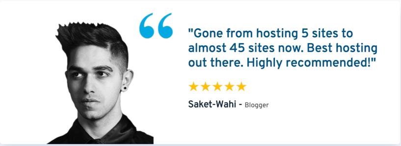 Seeka Host Customer Review
