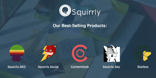 Squirrly Products- Detailed Squirrly Review