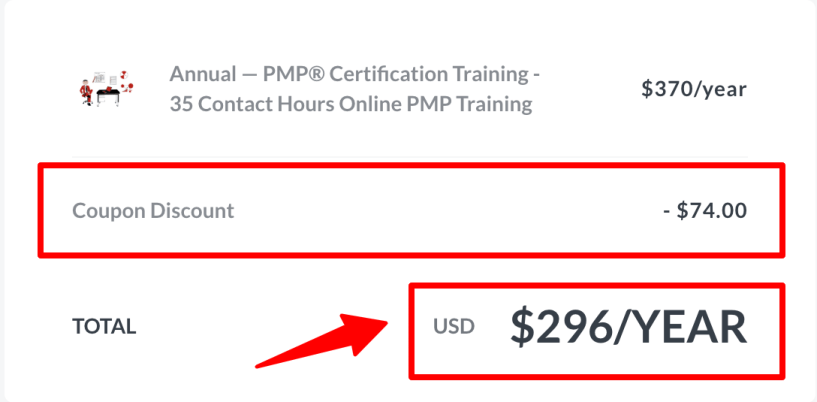 Master of Project Academy- PMP Course