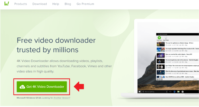 How To Download YouTube Playlists With 4K Video Downloader.nguoidentubinhduong.com