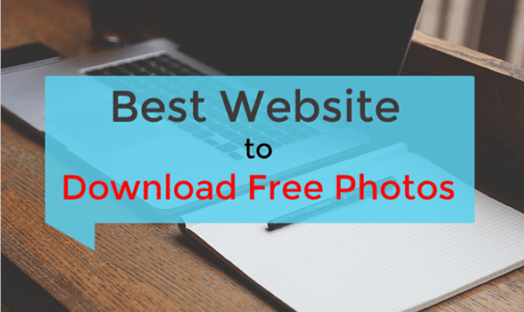 Free Photo Download Site List