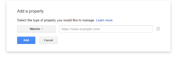 Add Your Website to GOOGLE SEARCH CONSOLE 3