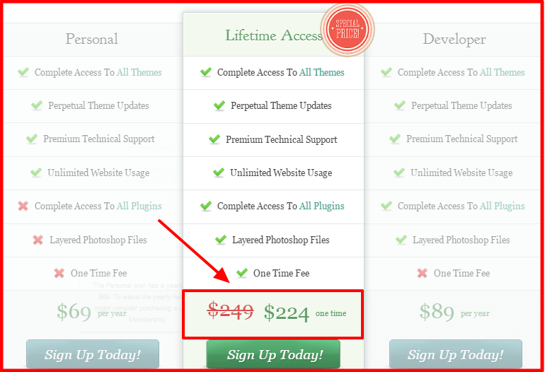 Elegant Themes Discount Offer 10% OFF