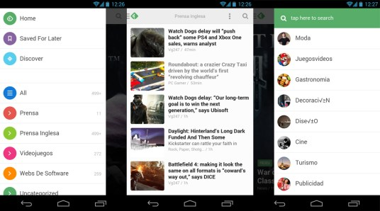 best android apps for bloggers