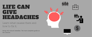 Headaches Demystified: Triggers, Fixes, and Remedies