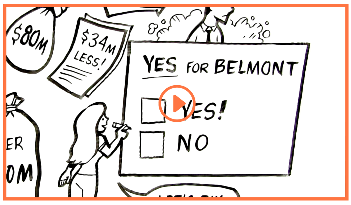 Video: Why We Need to vote YES on Question 4