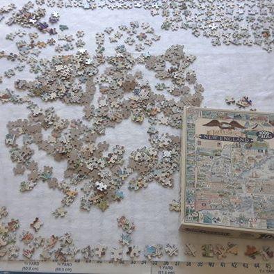 New England Puzzle