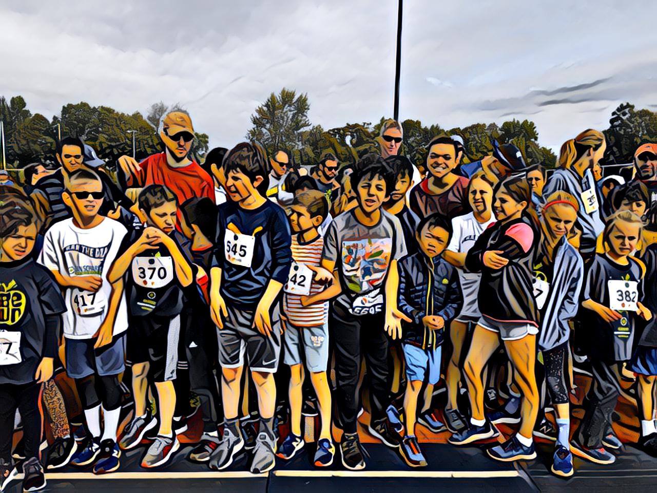 Belmont Apple Run 2019
