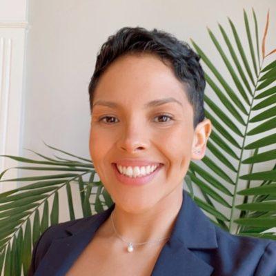 Evelyn Gomez, Belmont School Committee