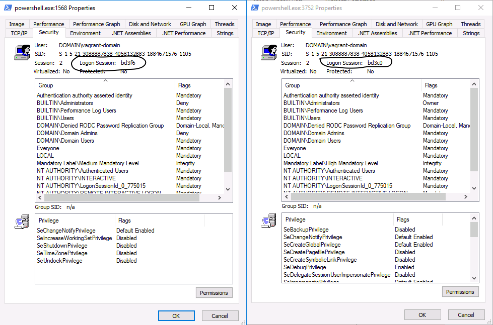 Windows mapped drives – what the hell is going on