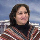 Harleena Singh