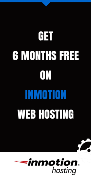 Web Hosting Offer