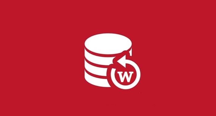 Tips for WordPress Backups