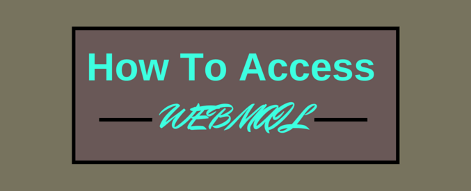 how to access cpanel email