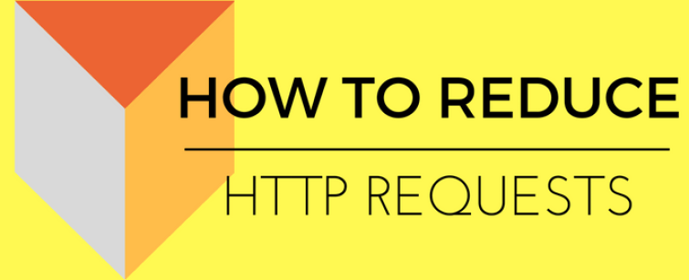 how to reduce http requests