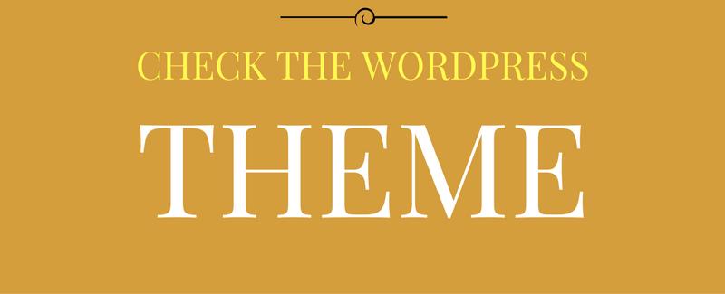 repair wordpress